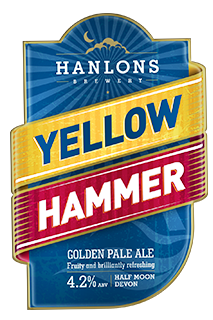 yellow-hammer