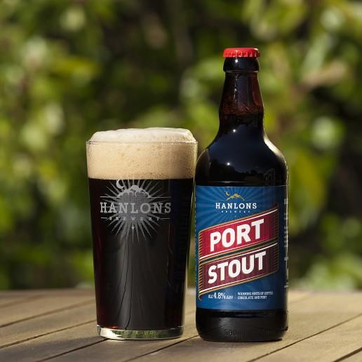 Port Stout