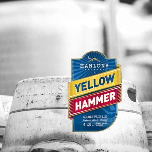 Yellow Hammer