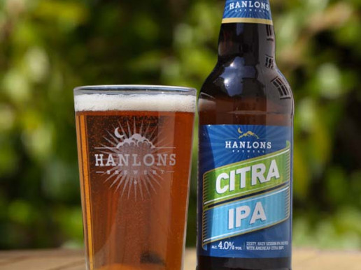 Citra IPA UK Delivery