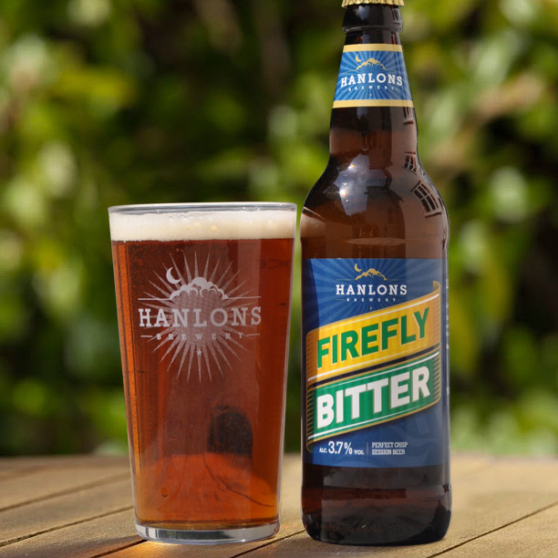 Firefly Bitter UK Delivery