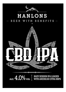 Hanlons CPD IPA Ale Uk Delivery