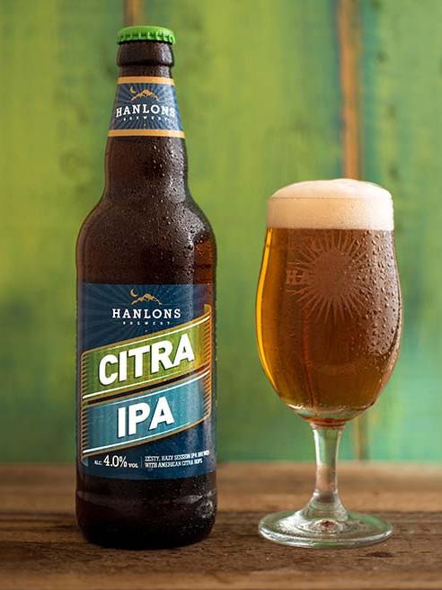 Craft Beers Uk Delivery Citra IPA