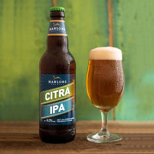 Craft Beers Uk Delivery Citra IPA