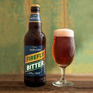Craft Beers Uk Delivery Firefly Bitter