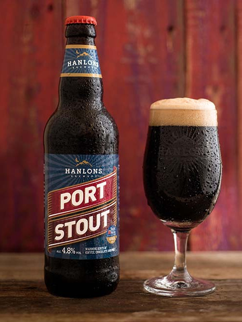 Port Stout UK Delivery