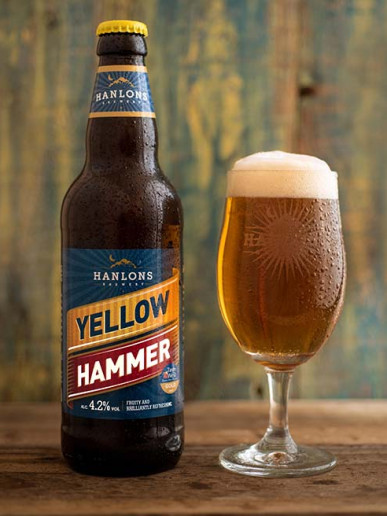 Craft Beers Uk Delivery Yellow Hammer
