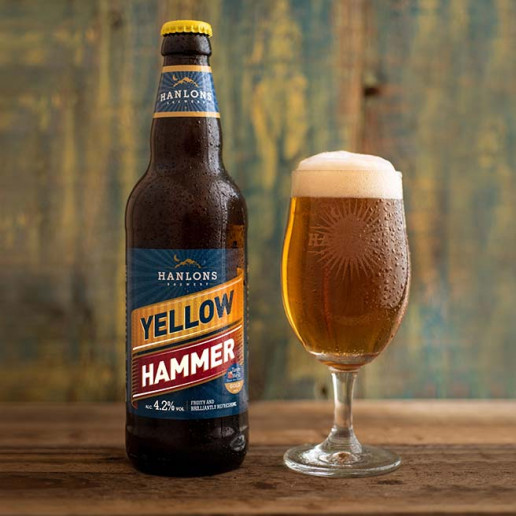 Yellow Hammer Ale Uk Delivery